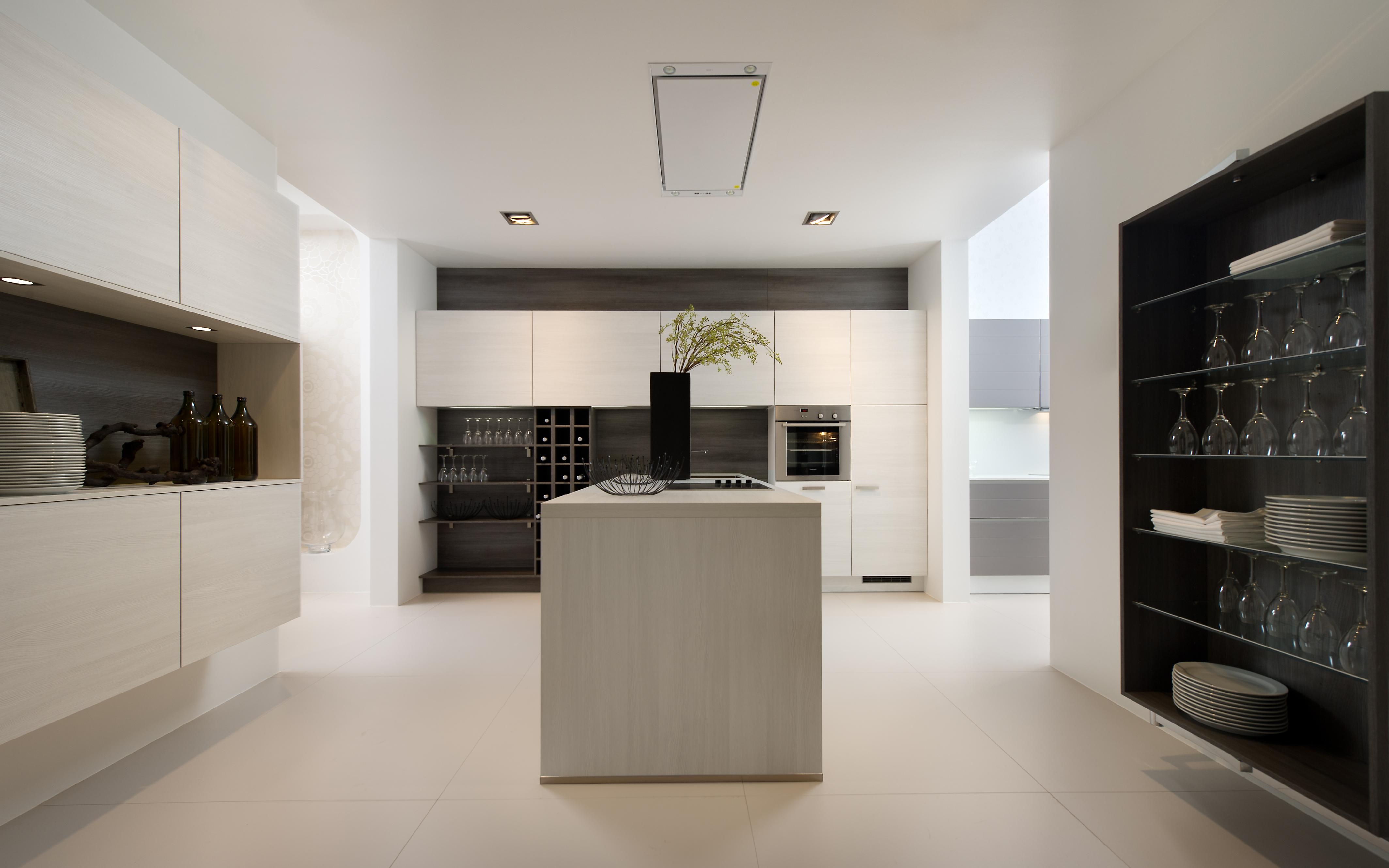 About us linear kitchen designs - Manhattan kitchen design ...