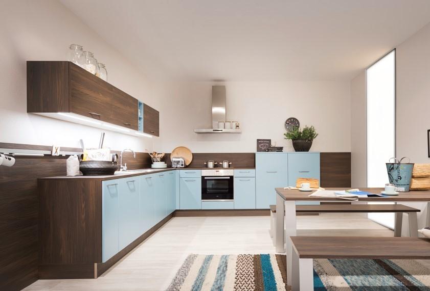 Kitchens Linear Kitchen Designs