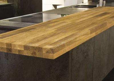 spekva timber worktop