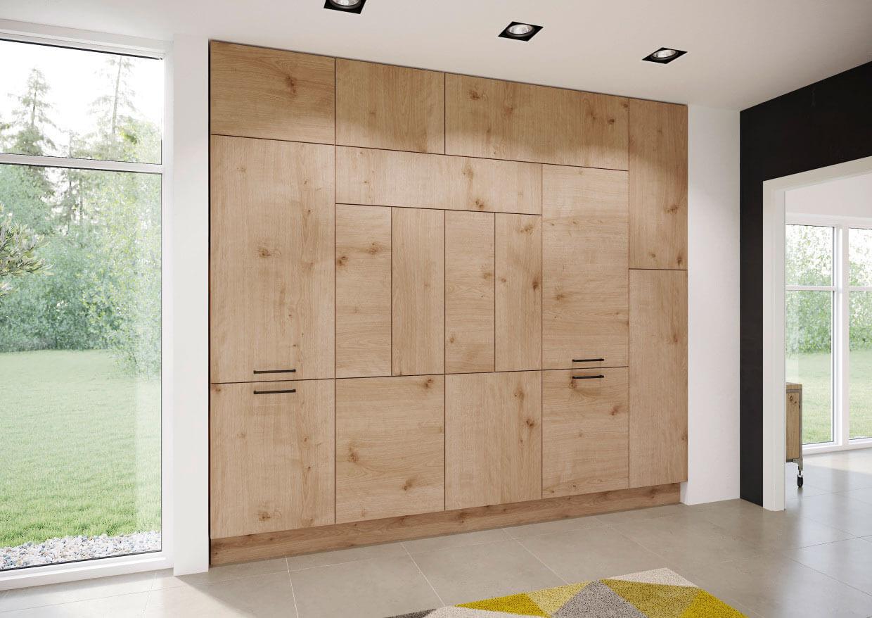 Timber - Steineiche