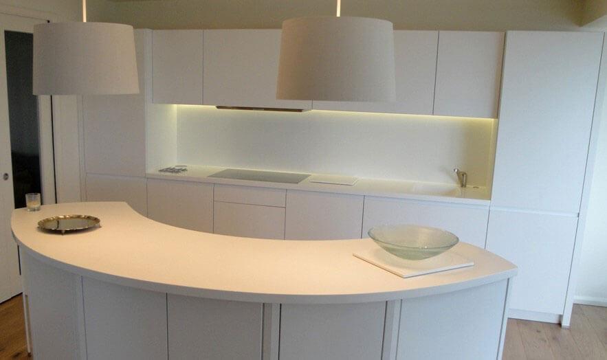 Kitchen Worktops Isle Of Wight