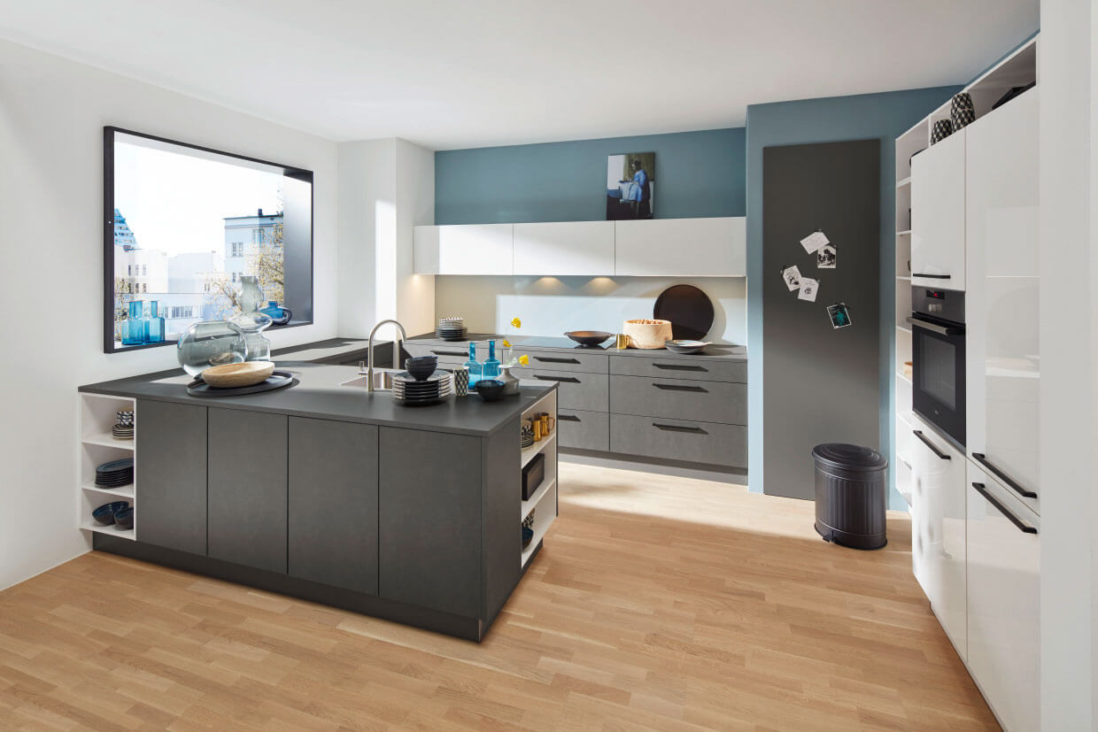 Modern Amp Contemporary Kitchens On The Isle Of Wight