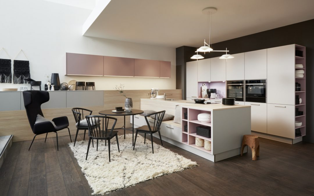 Nolte Kitchens | German Eco-Friendly Quality