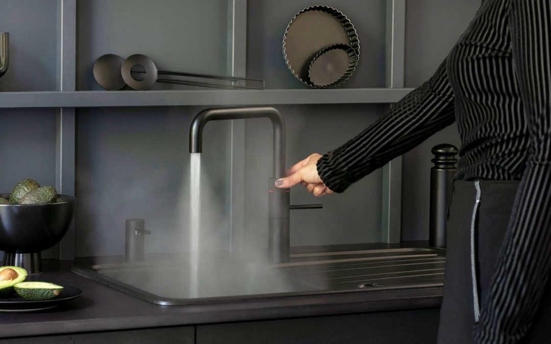 Quooker Boiling Water Taps